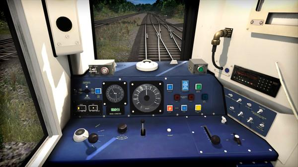 скриншот Train Simulator: Arriva Trains Wales DMU Pack Add-On 3