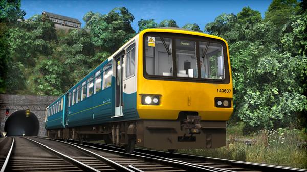 скриншот Train Simulator: Arriva Trains Wales DMU Pack Add-On 5
