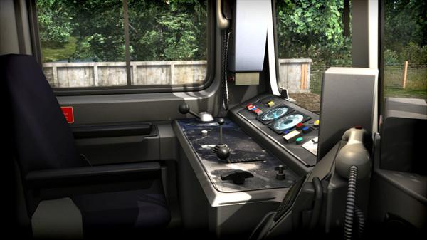 скриншот Train Simulator: Arriva Trains Wales DMU Pack Add-On 1