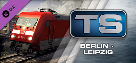 Train Simulator: Berlin - Leipzig Route Add-On