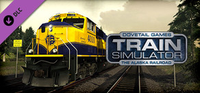 Train Simulator: The Alaska Railroad: Anchorage - Seward Route Add-On