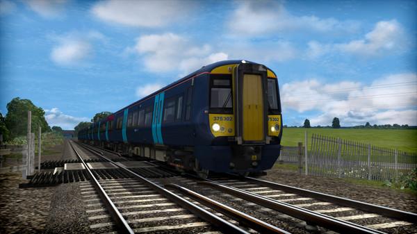 скриншот Train Simulator: Chatham Main Line - London-Gillingham Route Add-On 1