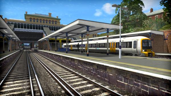 скриншот Train Simulator: Chatham Main Line - London-Gillingham Route Add-On 3