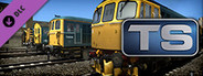 Train Simulator: BR Blue Diesel Electric Pack