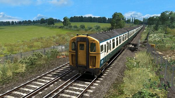 скриншот Train Simulator: BR Blue Diesel Electric Pack Loco Add-On 5