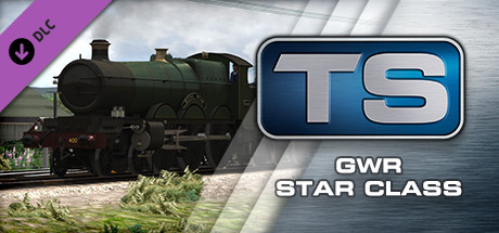 Train Simulator: GWR Star Loco Add-On