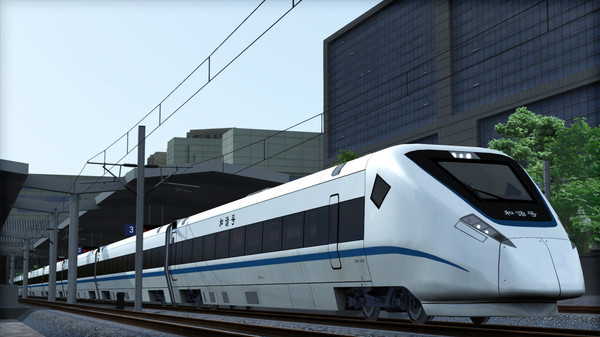 скриншот Train Simulator: South West China High Speed Route Add-On 3