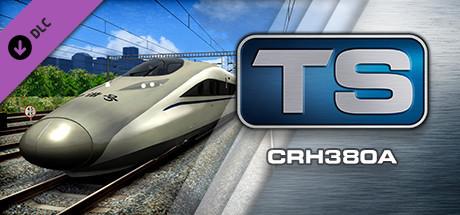 Train Simulator: CRH 380A High Speed Train Add-On