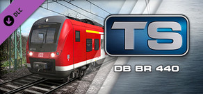 Train Simulator: DB BR 440 'Coradia Continental' Loco Add-On