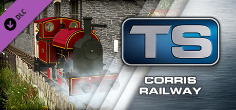 Train Simulator: Corris Railway Route Add-On