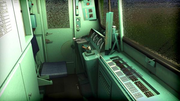 скриншот Train Simulator: Wakayama & Sakurai Lines Route Add-On 4