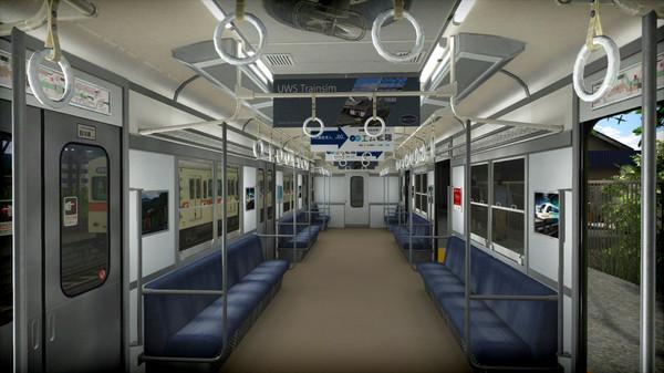 скриншот Train Simulator: Wakayama & Sakurai Lines Route Add-On 1