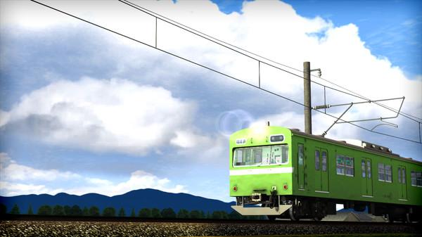 скриншот Train Simulator: Wakayama & Sakurai Lines Route Add-On 2