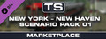 TS Marketplace: New York New Haven Scenario Pack 01 Add-On-dlc