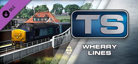 Train Simulator: Wherry Lines: Norwich – Great Yarmouth & Lowestoft Route Add-On on Steam