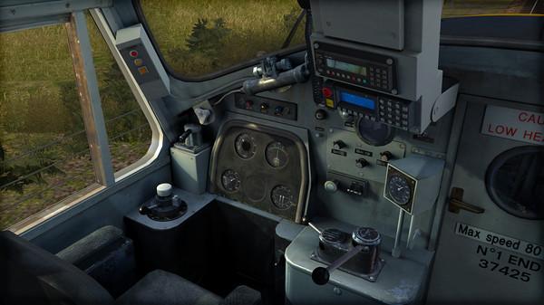 скриншот Train Simulator: Wherry Lines: Norwich – Great Yarmouth & Lowestoft Route Add-On 3