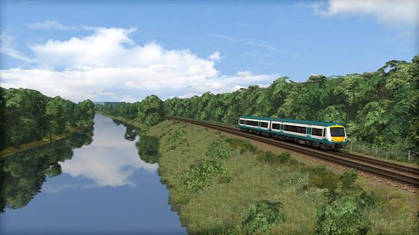 скриншот Train Simulator: Wherry Lines: Norwich – Great Yarmouth & Lowestoft Route Add-On 2