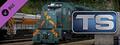 Train Simulator: Western Pacific GP35 Add-On-dlc
