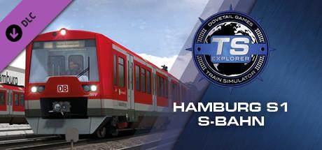Train Simulator: Hamburg S1 S-Bahn Route Add-On
