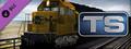 Train Simulator: AT&SF SD45-2 Loco Add-On