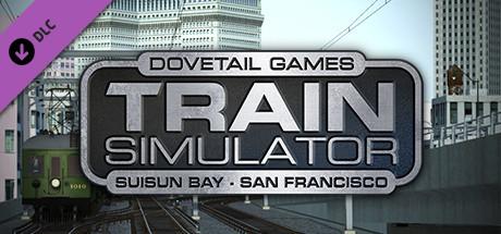 Train Simulator: Sacramento Northern: Suisun Bay – San Francisco Route Add-On