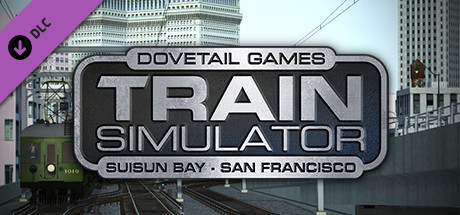Train Simulator: Sacramento Northern: Suisun Bay – San Francisco Route Add-On