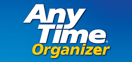 AnyTime® Organizer 15 on Steam