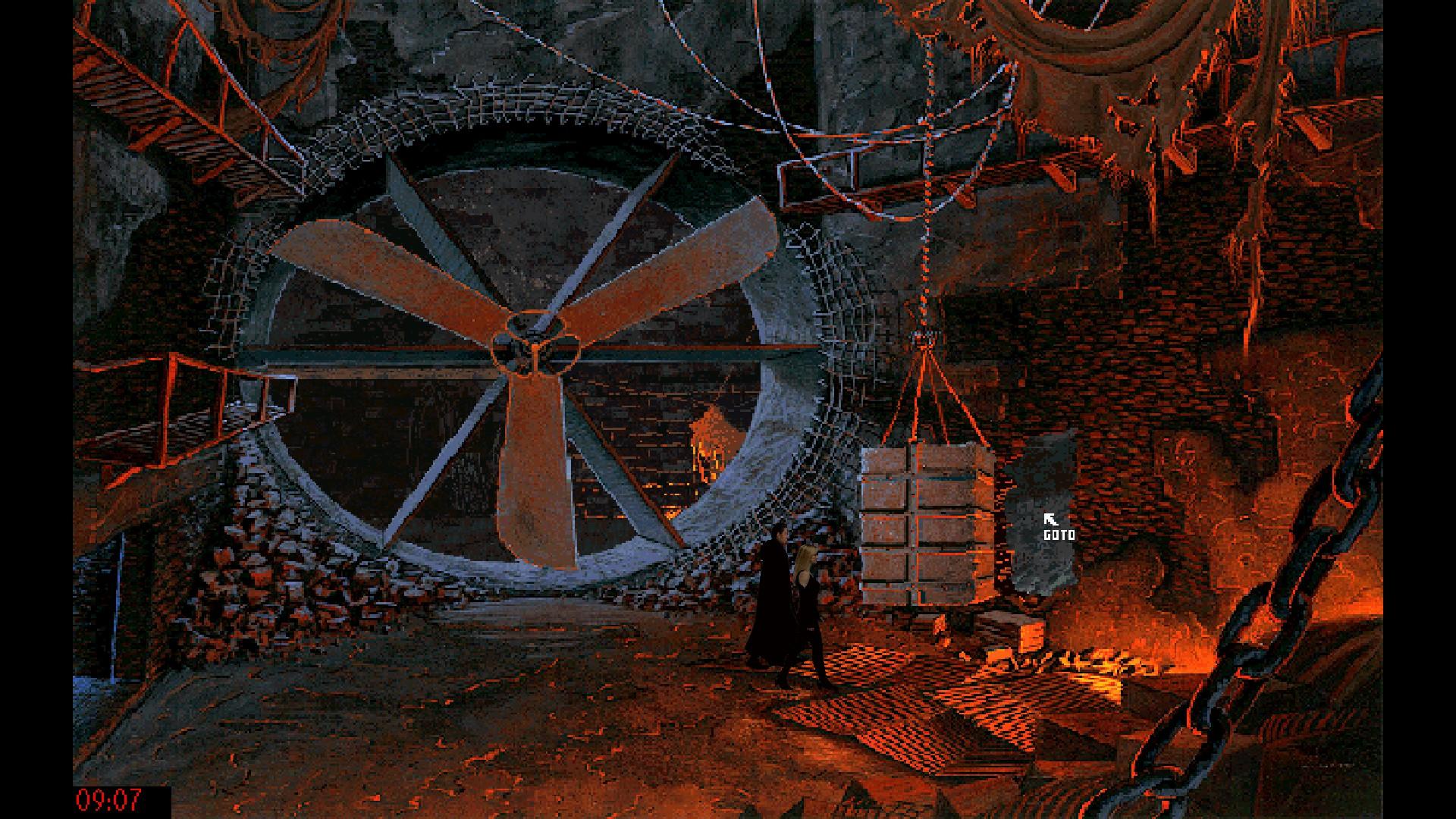 Noctropolis screenshot 2