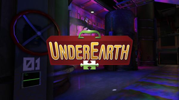 скриншот UnderEarth 5