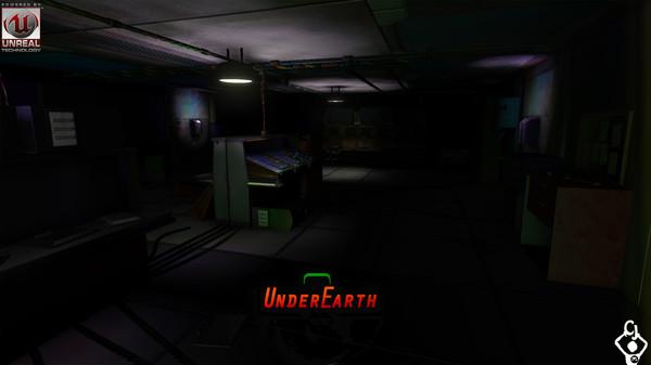скриншот UnderEarth 3
