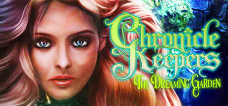 Teaser image for Chronicle Keepers: The Dreaming Garden