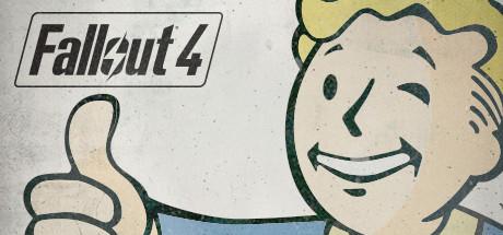 PS4 Fallout 4 (ENG) Аккаунт