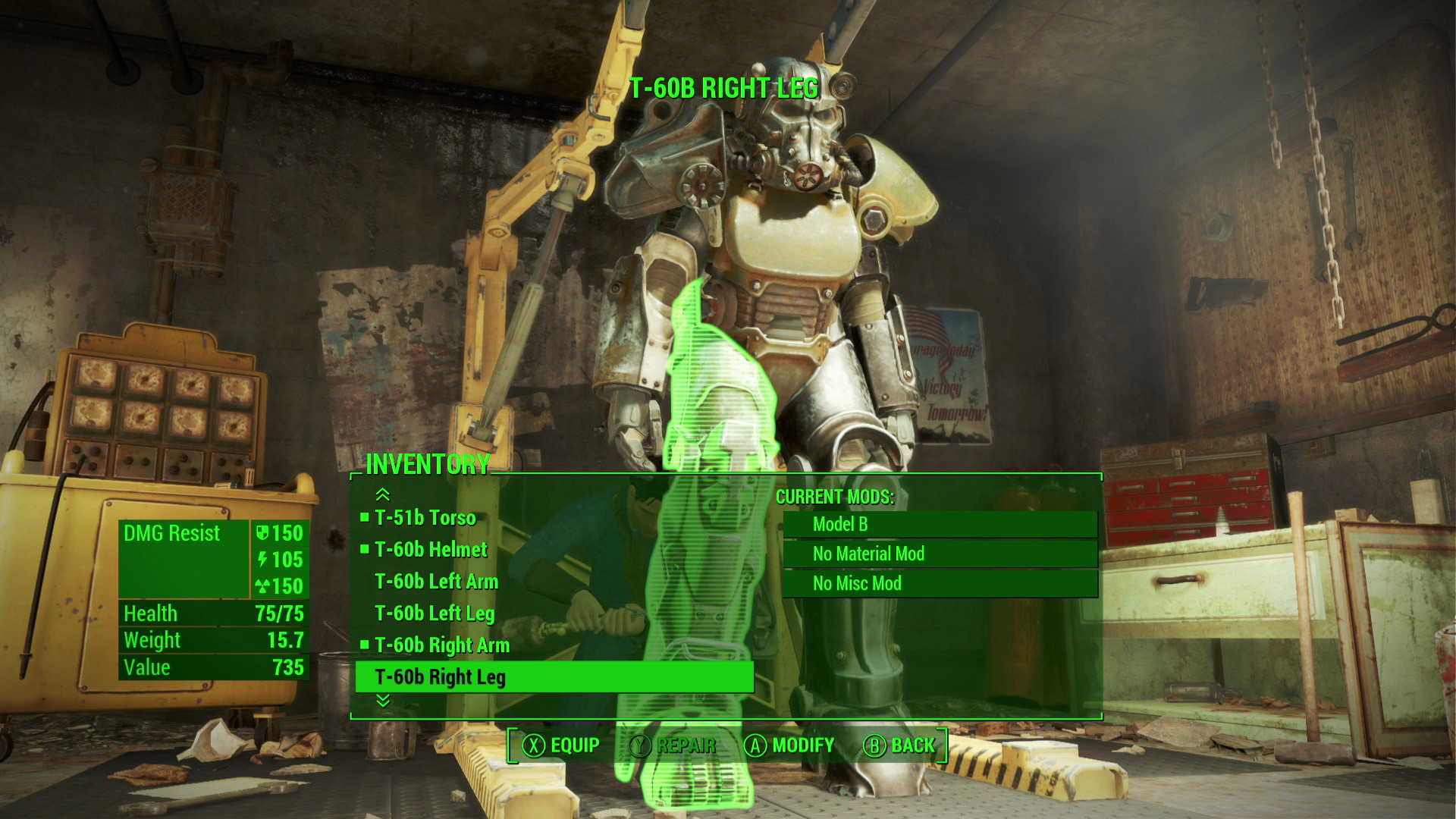 Fallout 4 · AppID: 377160