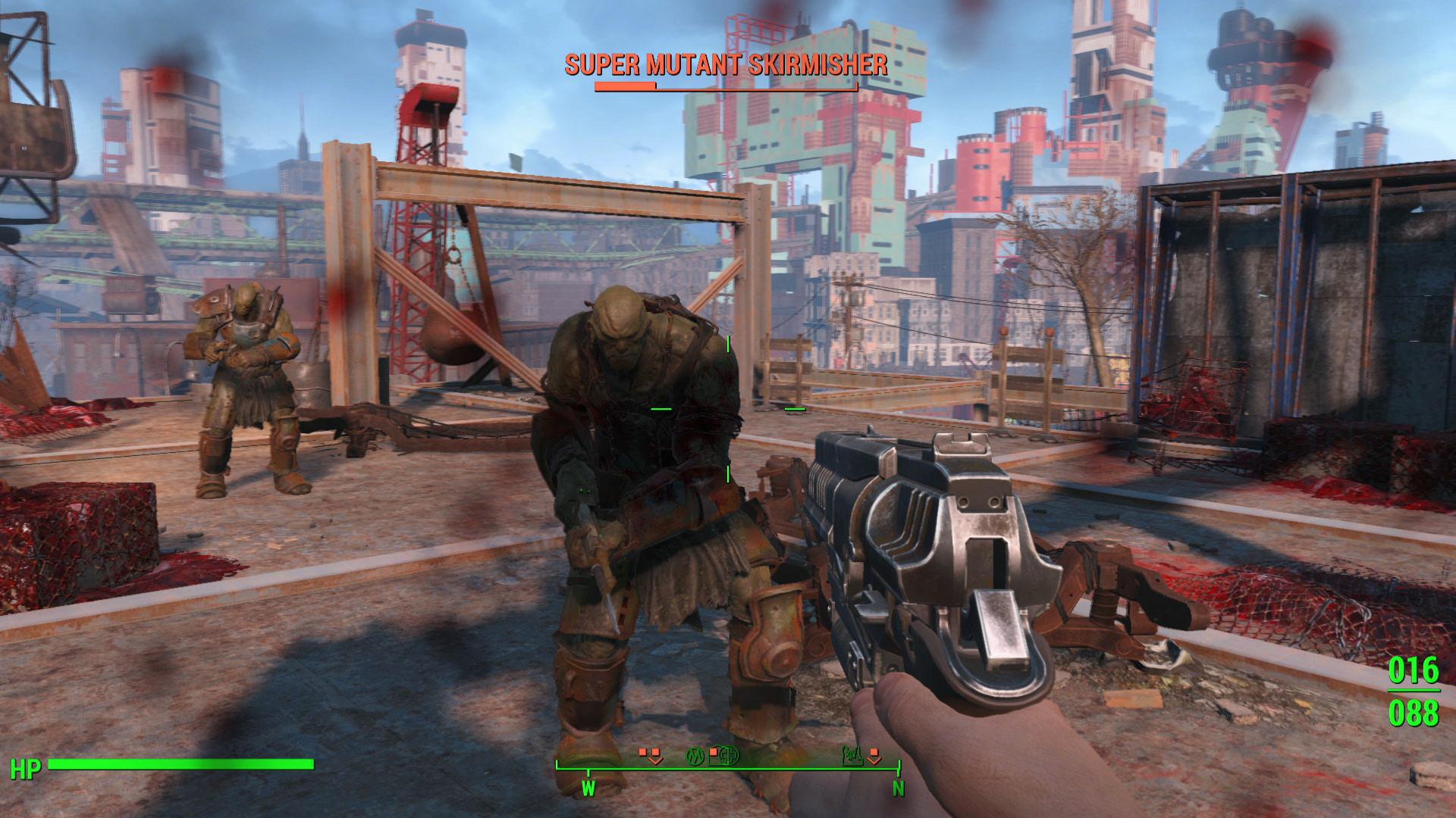 Fallout 4 ESPAÑOL PC Full + Update v1.1.30 (CODEX) + REPACK 5 DVD5 (JPW) 6