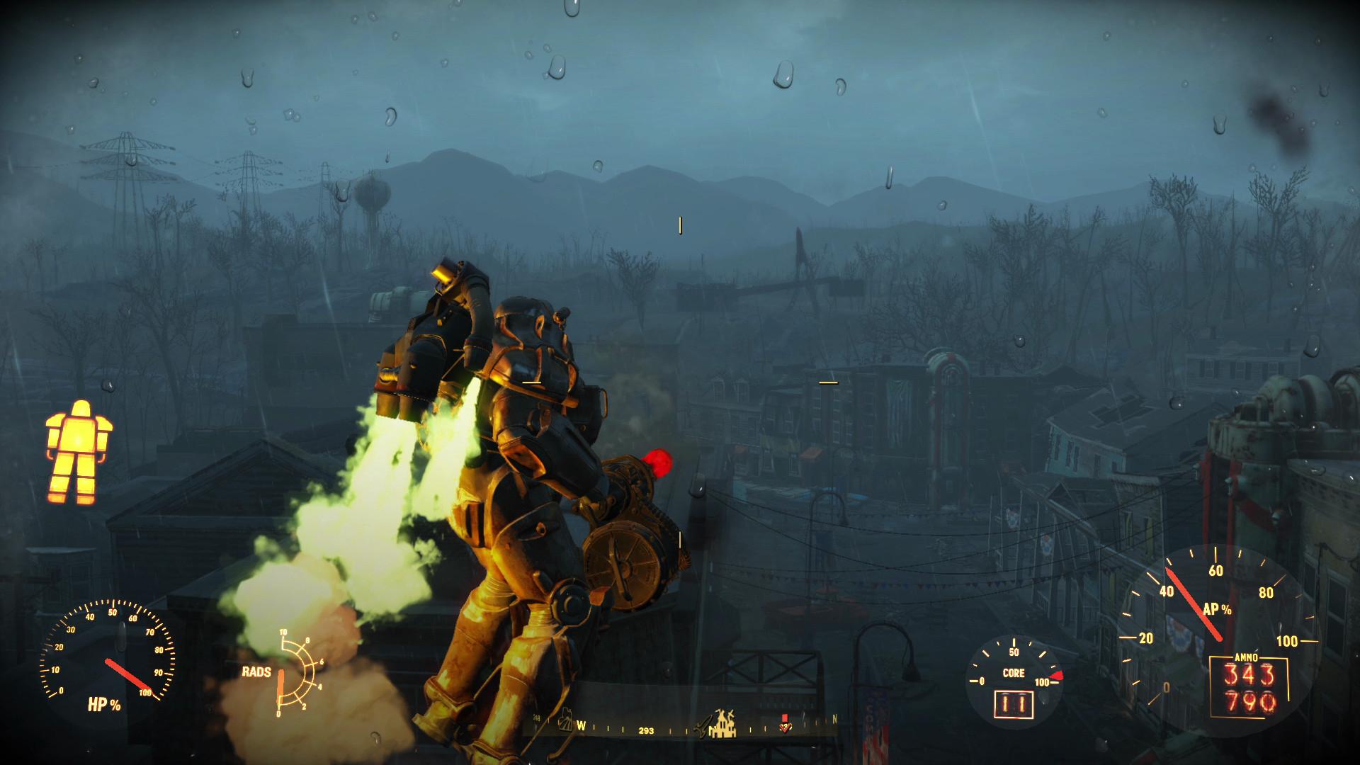 Fallout 4 ESPAÑOL PC Full + Update v1.1.30 (CODEX) + REPACK 5 DVD5 (JPW) 5