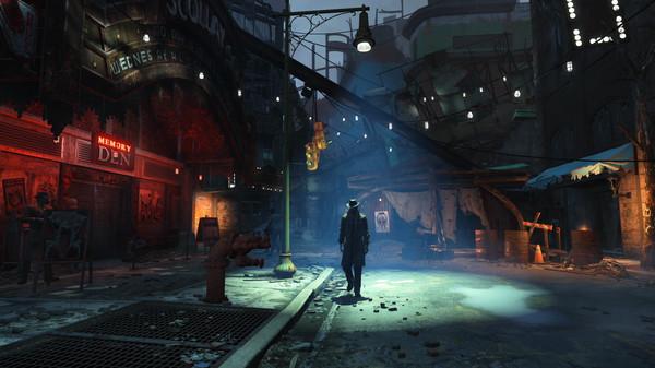 Free Fallout 4 CD Key 2