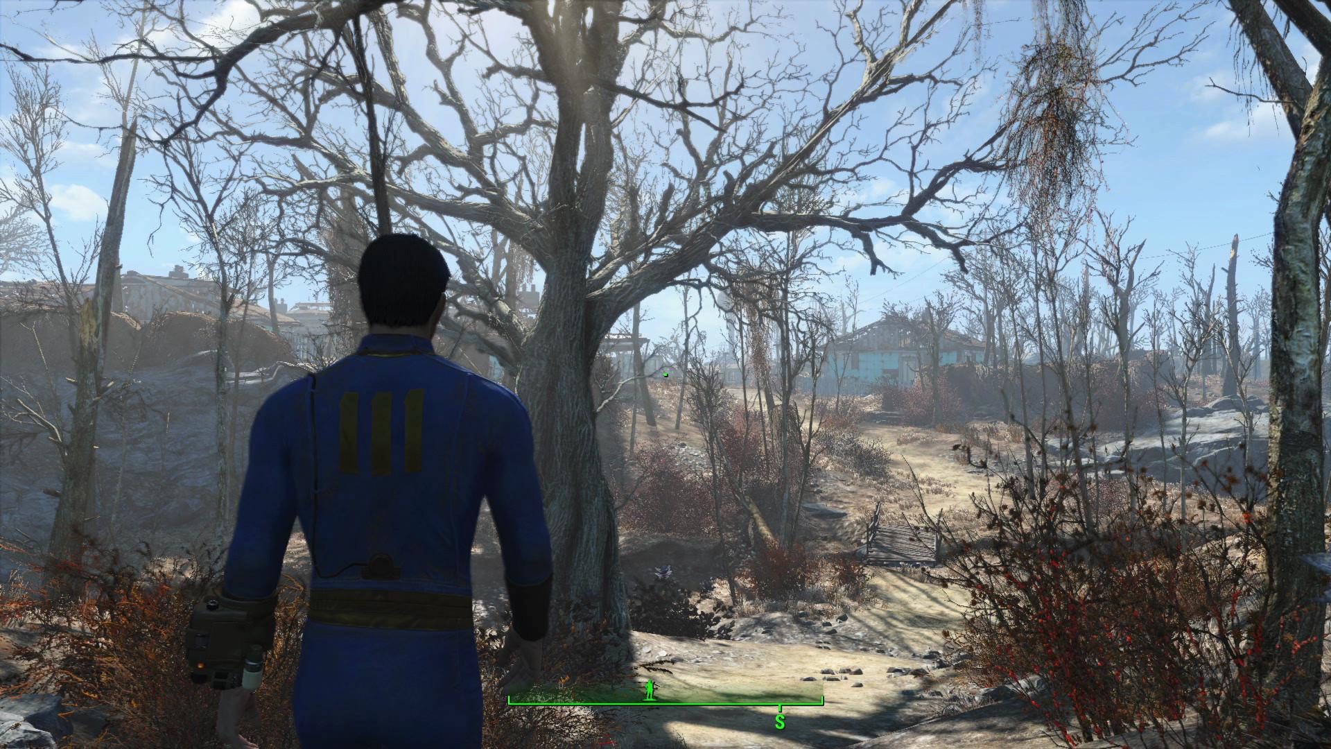 Fallout 4 ESPAÑOL PC Full + Update v1.1.30 (CODEX) + REPACK 5 DVD5 (JPW) 9