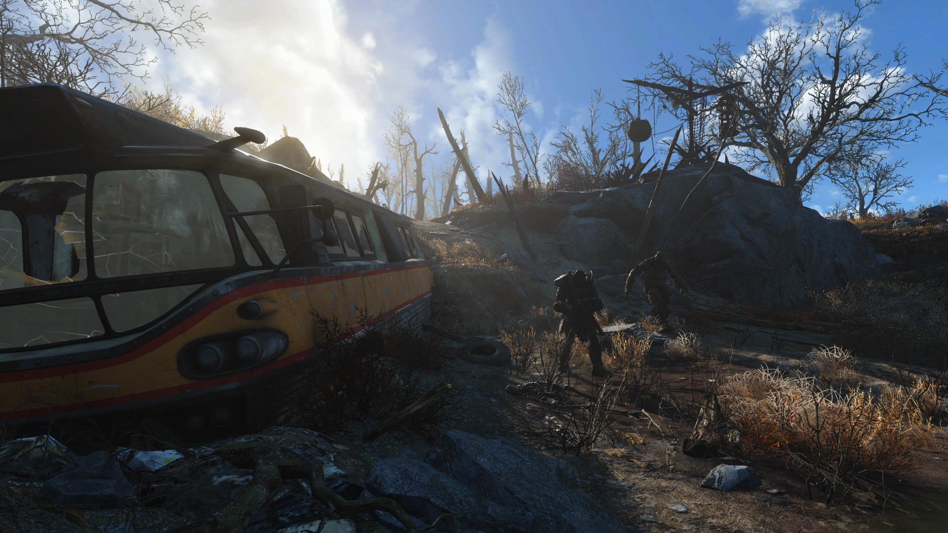 Fallout 4 ESPAÑOL PC Full + Update v1.1.30 (CODEX) + REPACK 5 DVD5 (JPW) 3