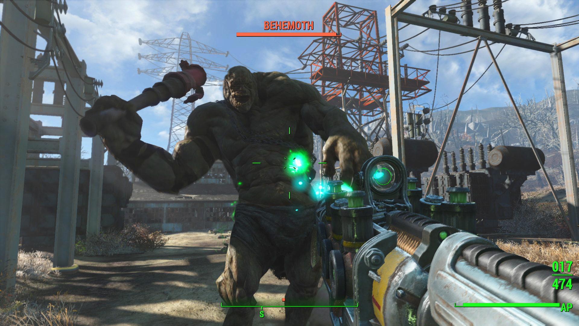 Fallout 4 ESPAÑOL PC Full + Update v1.1.30 (CODEX) + REPACK 5 DVD5 (JPW) 7