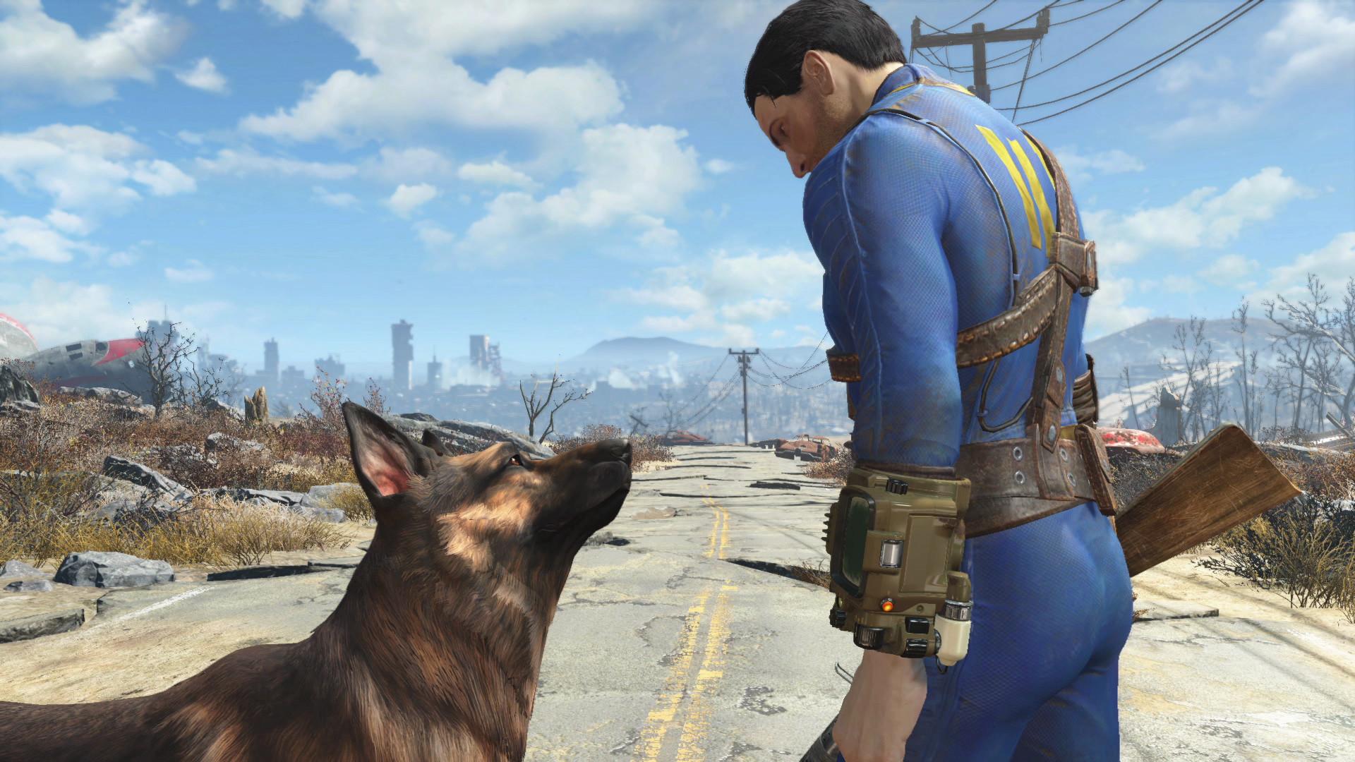 Fallout 4 ESPAÑOL PC Full + Update v1.1.30 (CODEX) + REPACK 5 DVD5 (JPW) 1