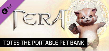 TERA: Totes the Portable Pet Bank on Steam