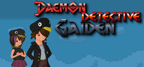 Daemon Detective Gaiden on Steam