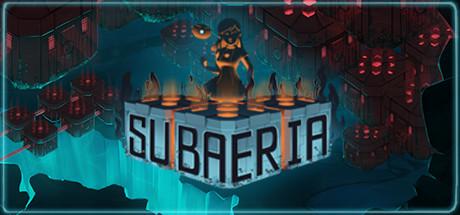 Subaeria on Steam