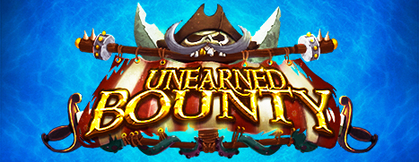 Unearned Bounty