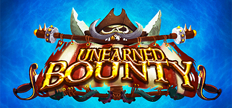 Unearned Bounty on Steam