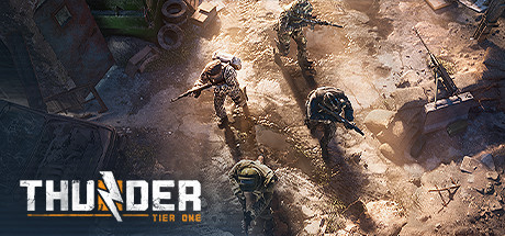 Thunder Tier One on Steam