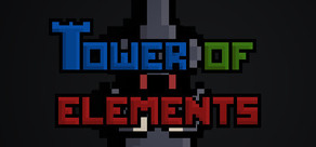 The Tower Of Elements cover art