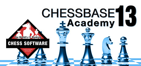 ChessBase 13 Academy on Steam
