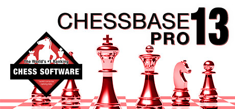 ChessBase 13 Pro on Steam