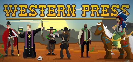 Game Banner Western Press